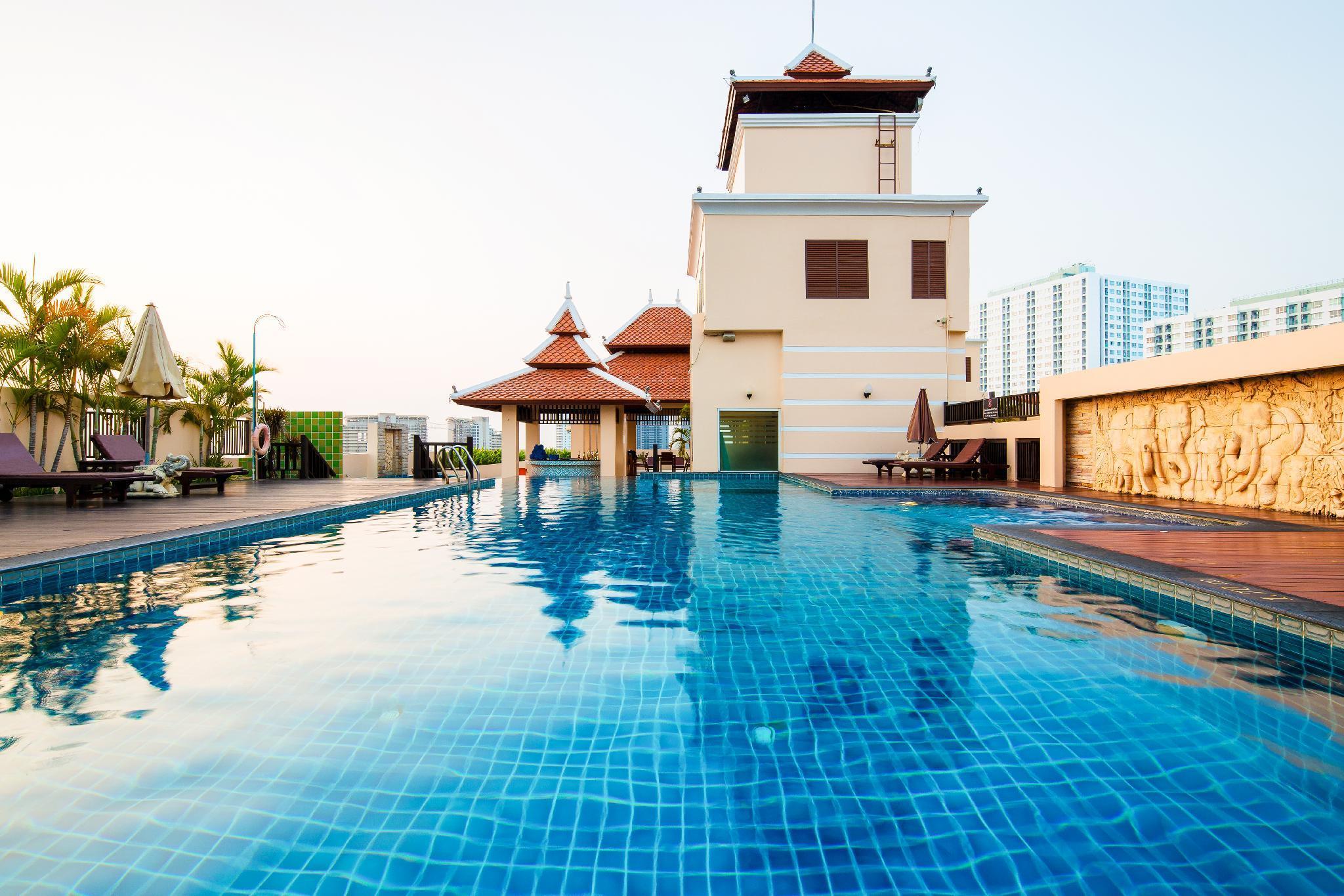Aiyara Palace, Pattaya