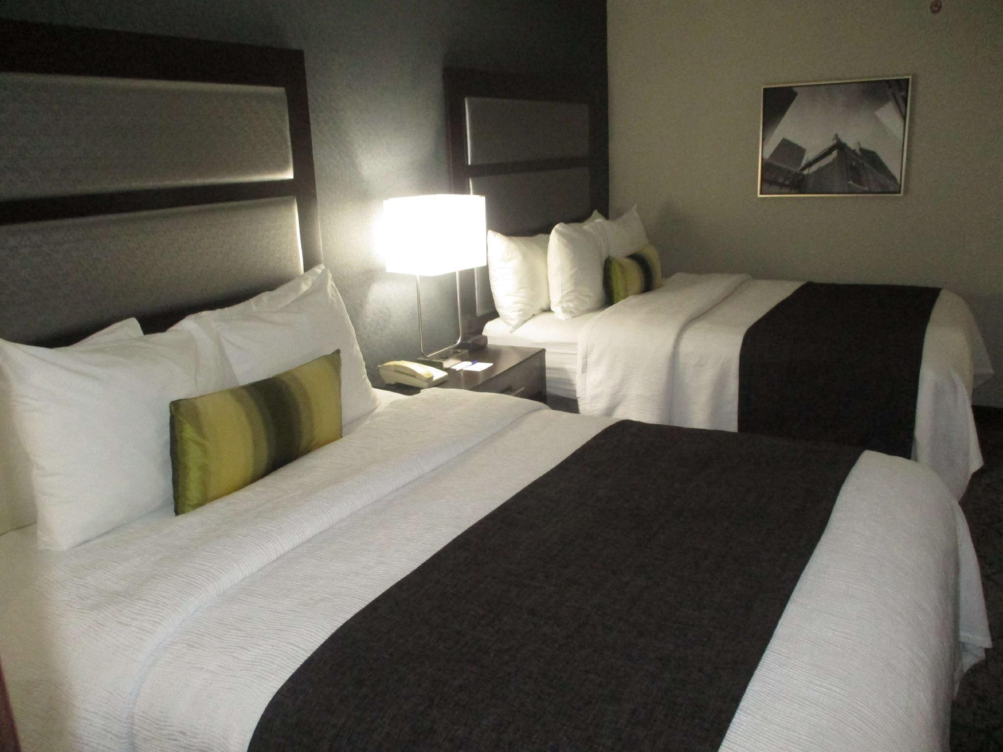 Best Western Plus Indianapolis NW Hotel, Marion