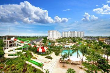 JPark Island Resort y parque acuático