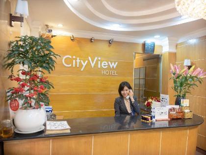 Khách sạn City View