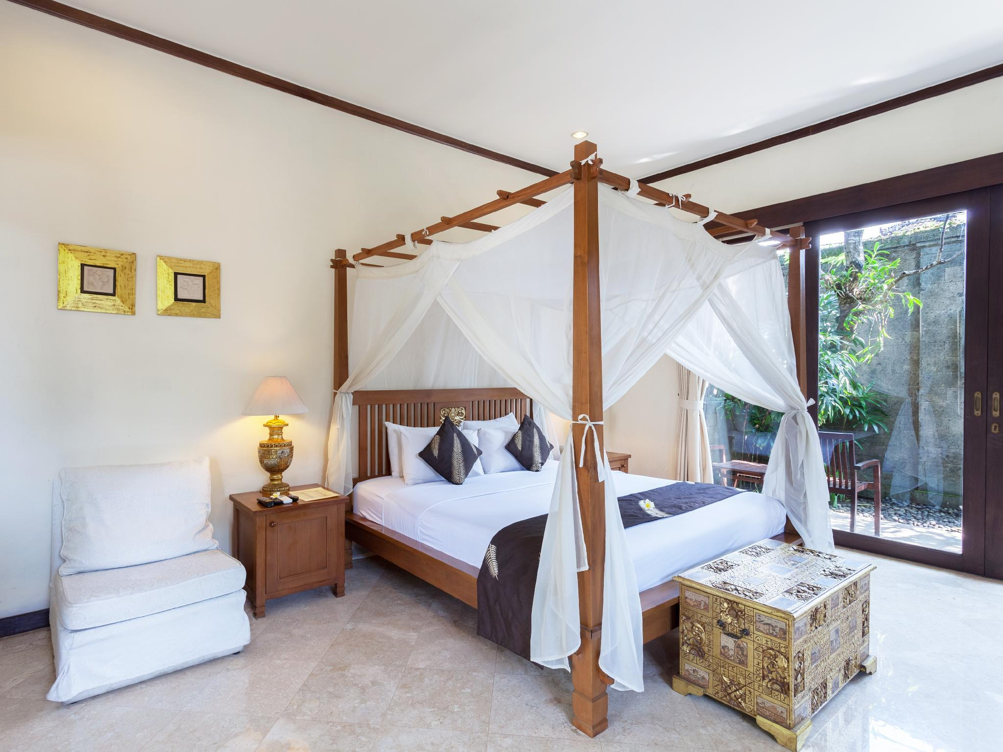 Citta Luxury Residence