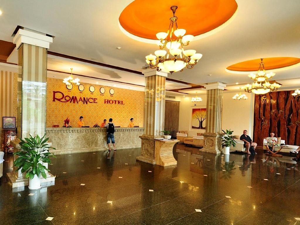 Best Price on Romance Hotel in Hue + Reviews!