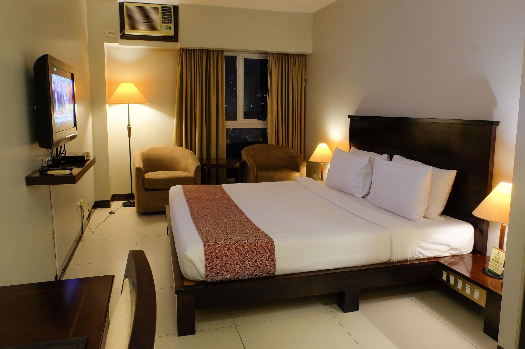 Millenia Suites Ortigas, Pasig City