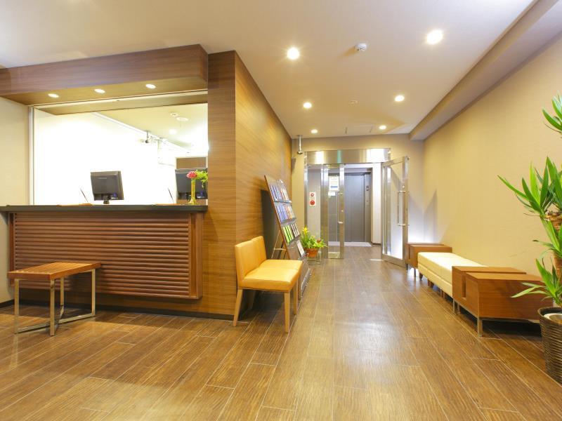HOTEL MYSTAYS Ueno-Iriyaguchi, Taitō