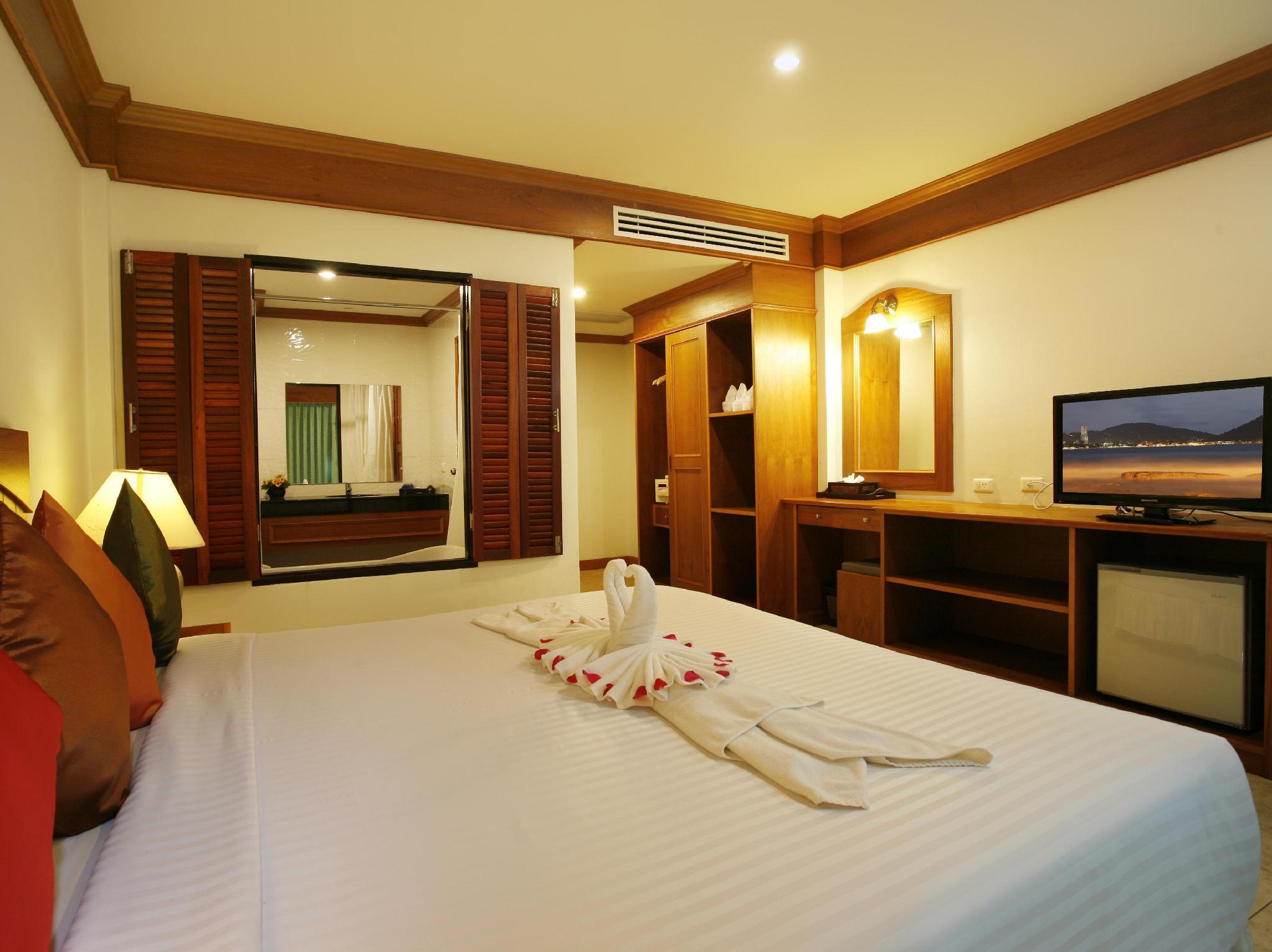 Jiraporn Hill Resort, Pulau Phuket