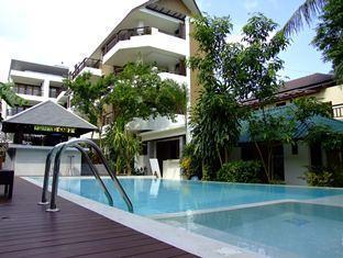 Evergreen Resort - Koh Samui