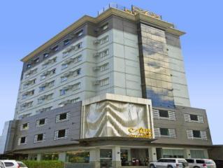 Alpa City Suites Hotel