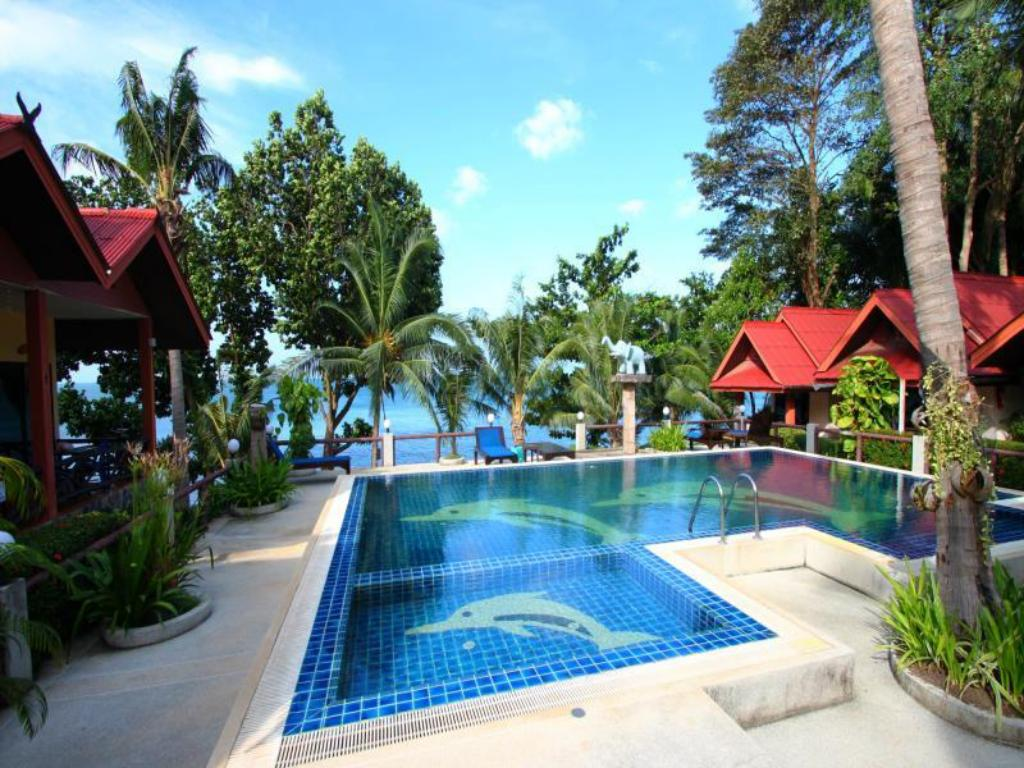 Koh Chang Hotel ist Girl Friendly. Keine Joiner Fee