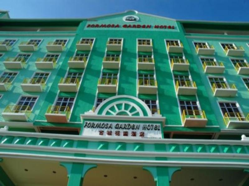 Formosa Garden Hotel, Kota Melaka