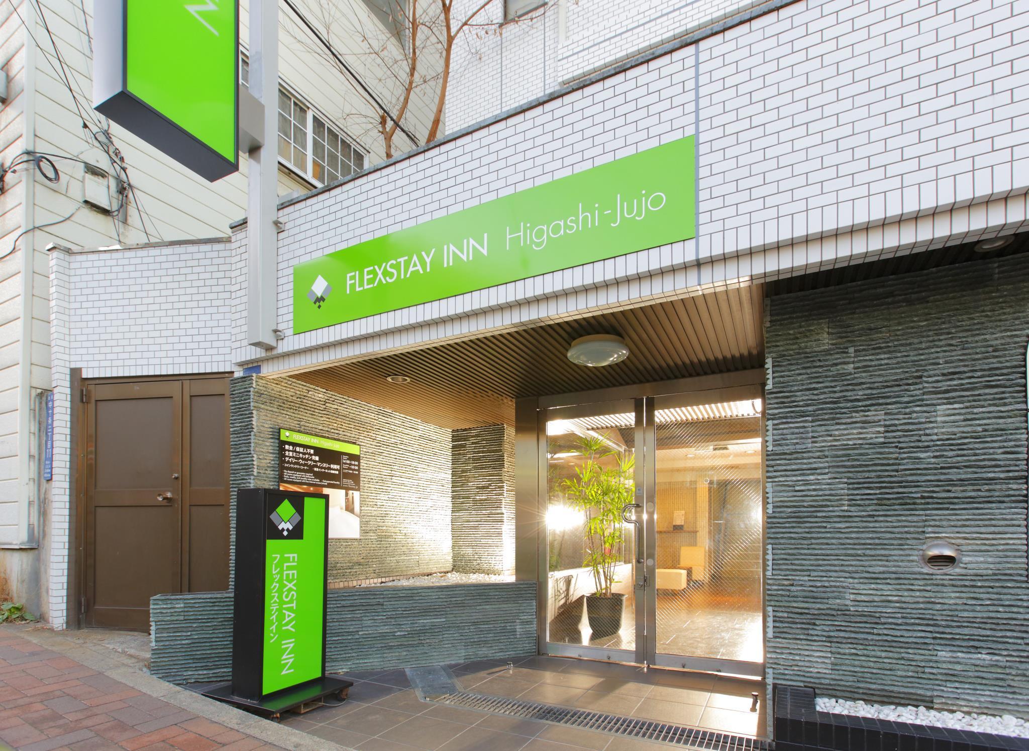 FLEXSTAY INN Higashi-Jujo,Nishi-Nippori Station