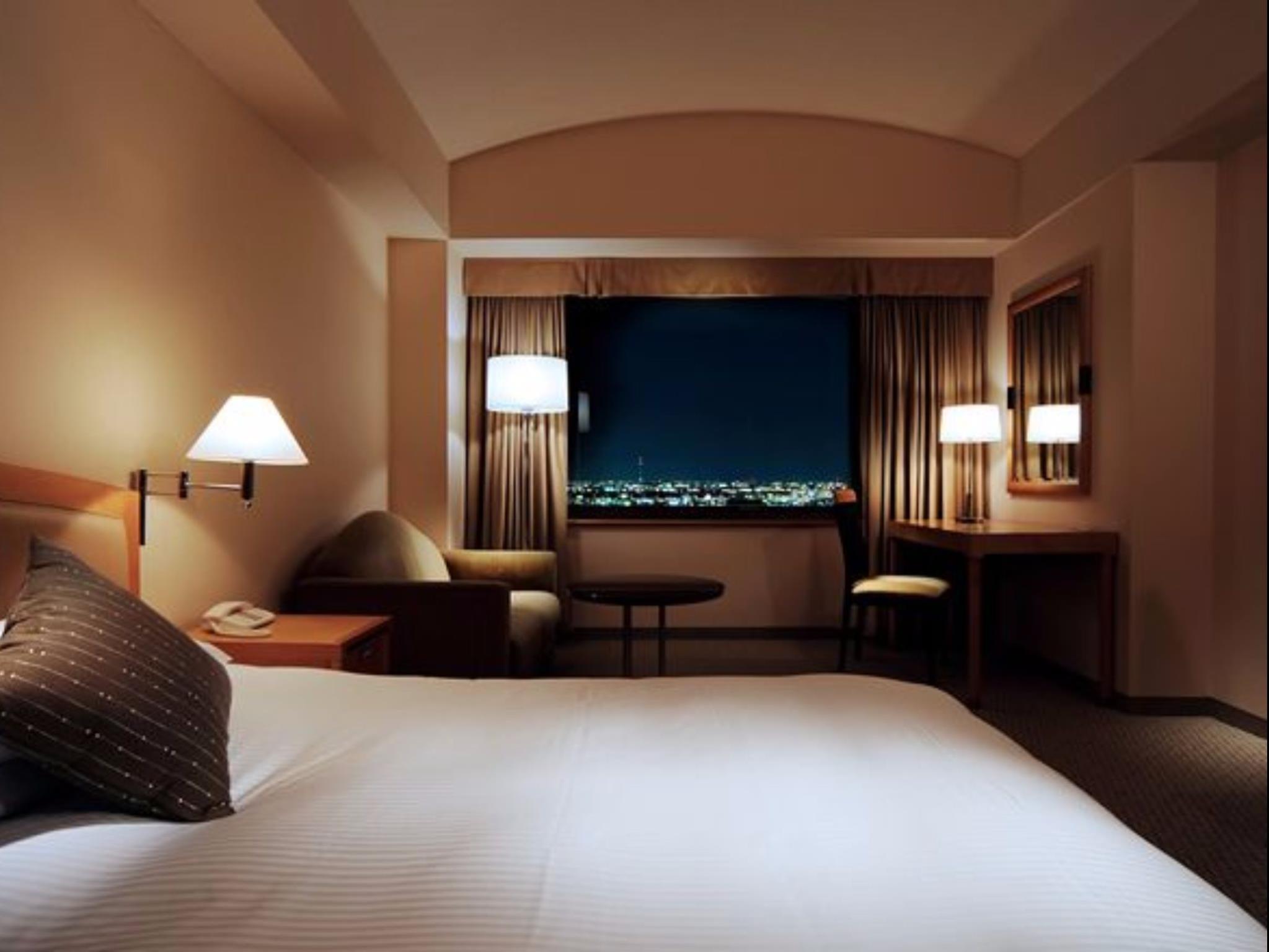Urawa Royal Pines Hotel, Saitama