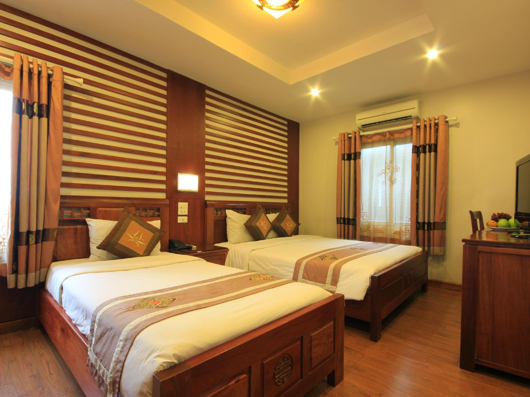 Icon 36 Hotel & Residence, Hoàn Kiếm