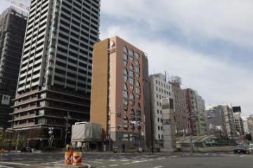 Hôtel Sarasa à Shinsaibashi