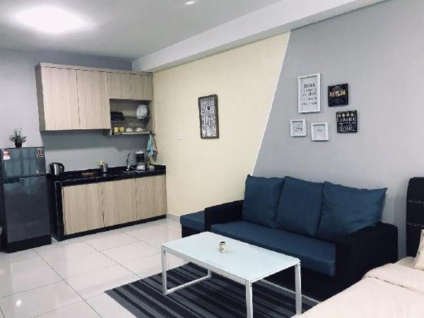 Super Cosy Home Studio Johor Bahru