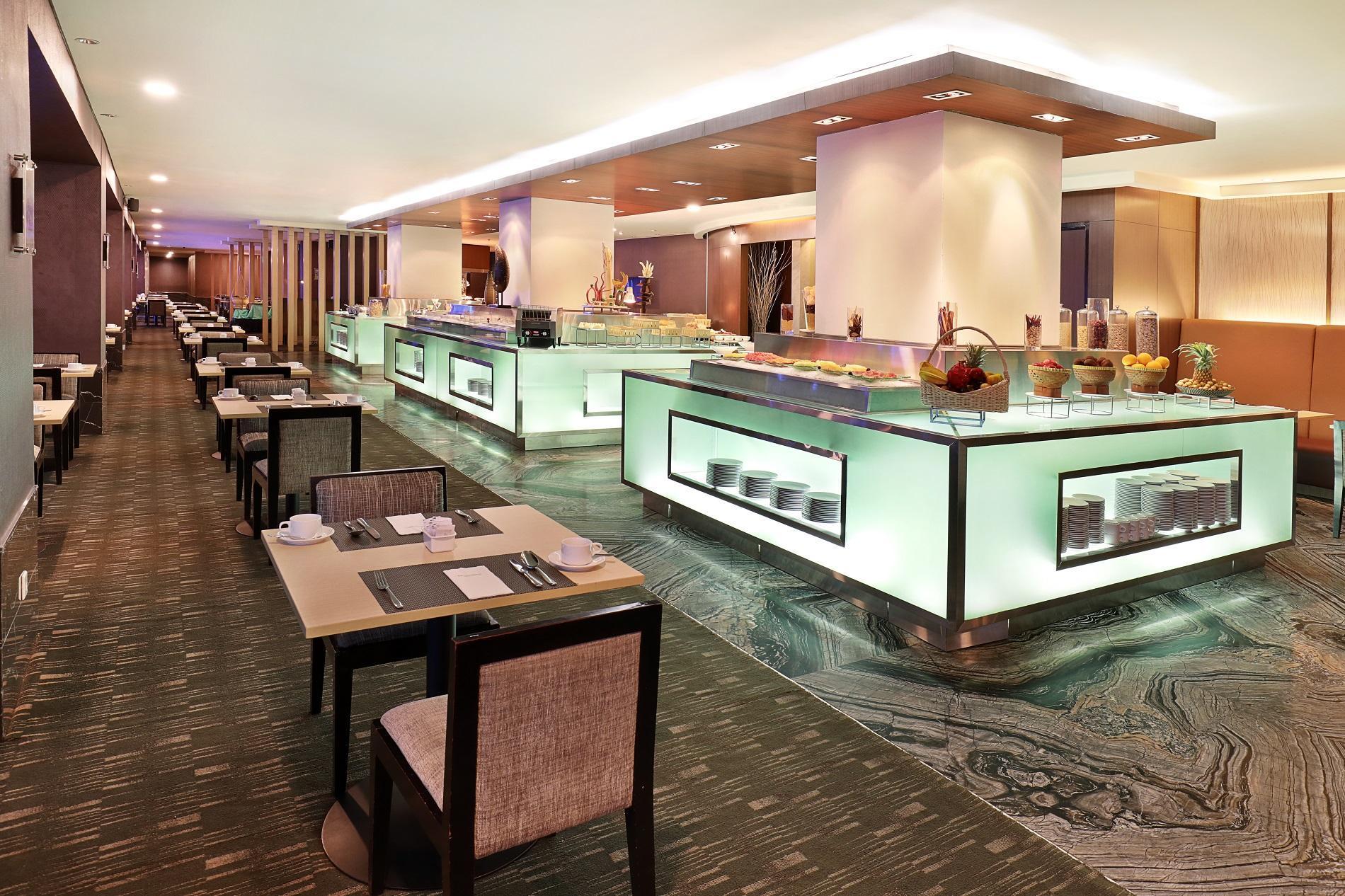 Swiss-Belhotel Mangga Besar Jakarta