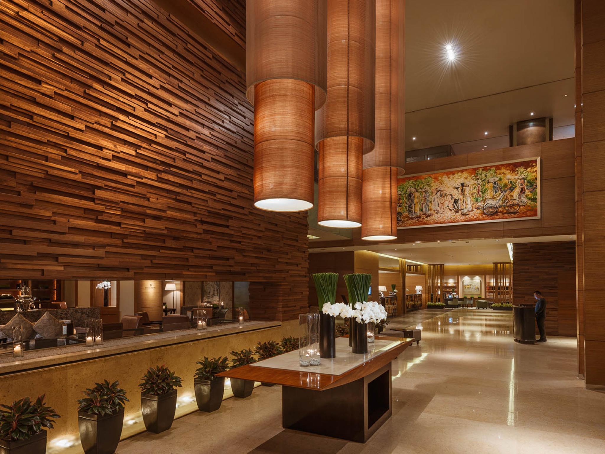 Khách Sạn Intercontinental Asiana Hồ Chí Minh