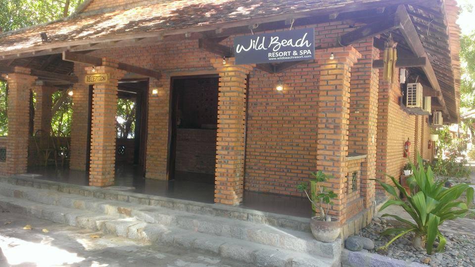 Wild Beach Resort, Ninh Hòa