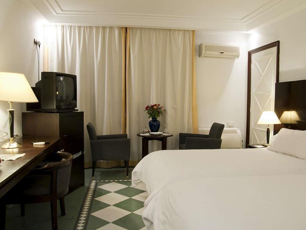 Hotel Ouzoud, Béni Mellal