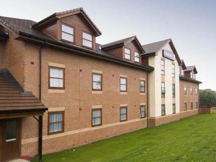 Premier Inn Ripley, Derbyshire