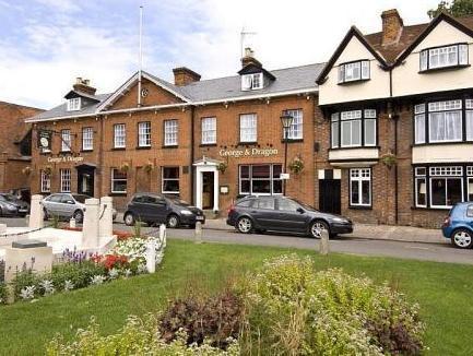 Premier Inn Marlow