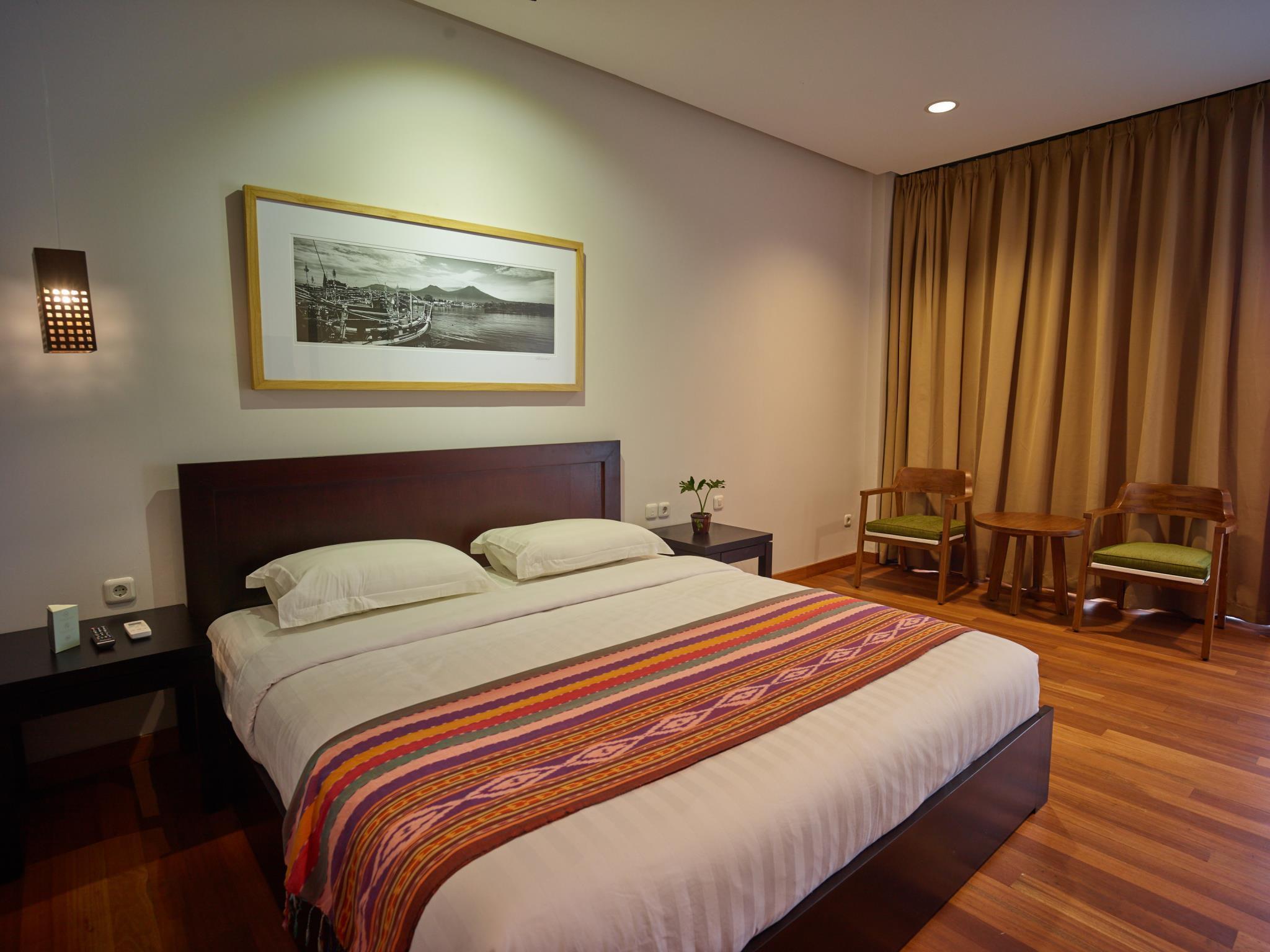 Jiwa Jawa Resort Ijen, Banyuwangi