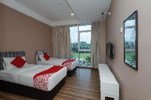 OYO 90100 Bangi Gateway Hotel, Hulu Langat
