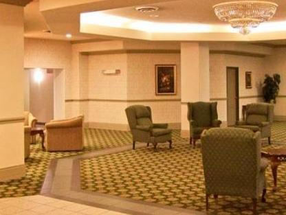 Clarion Hotel & Conference Center Sherwood Park, Division No. 11
