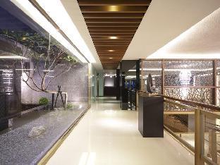 レアレアガーデン-ホテル台北