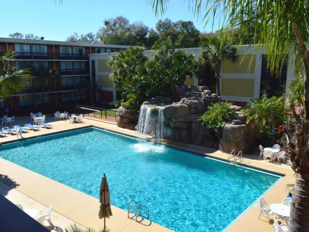 Best Price on Altamonte Hotel and Suites in Orlando (FL ...