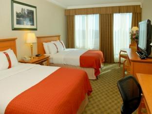 Holiday Inn Hotel & Suites North Vancouver, Greater Vancouver
