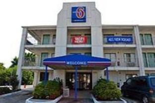 Motel 6 Linthicum Heights - Baltimore Washington International Airport, Anne Arundel