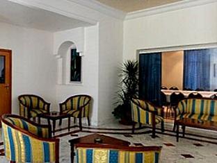 Ariha Hotel, Cité El Khadra