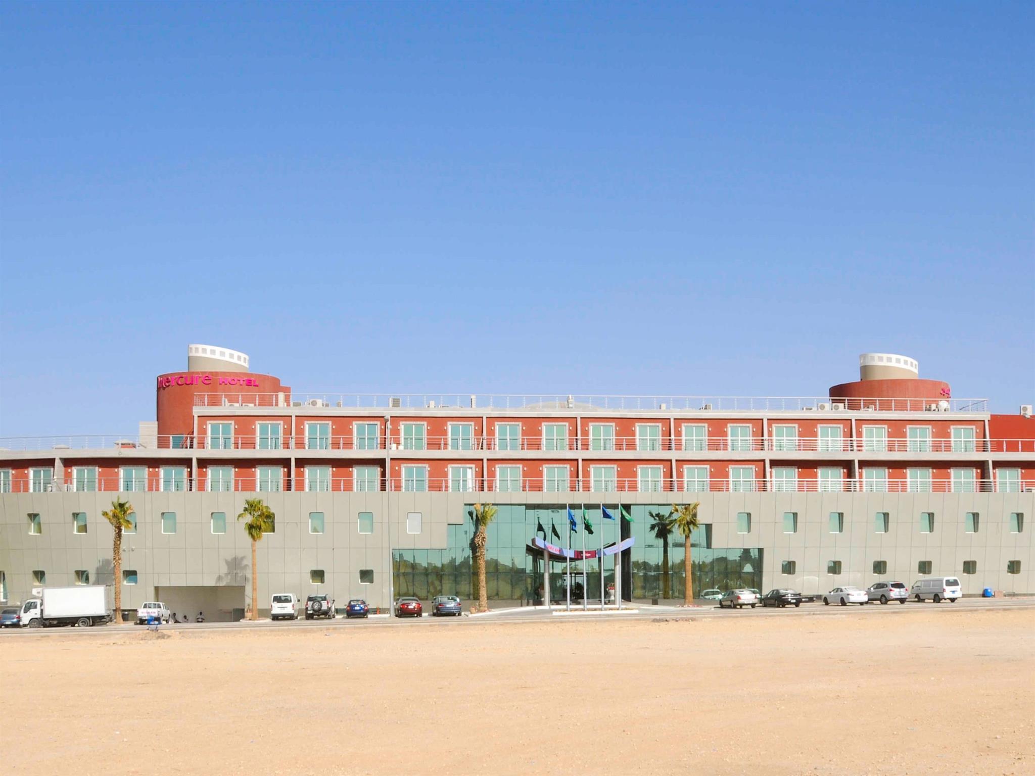 Mercure Value Riyadh Hotel