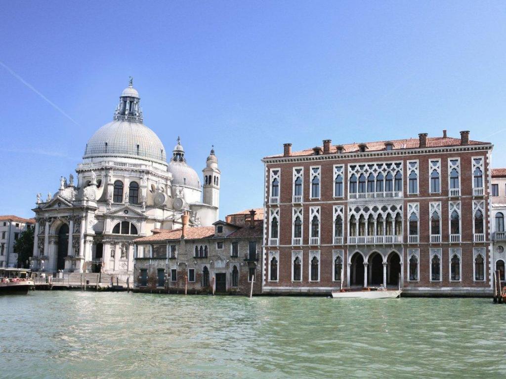 Centurion Palace Hotel Venice