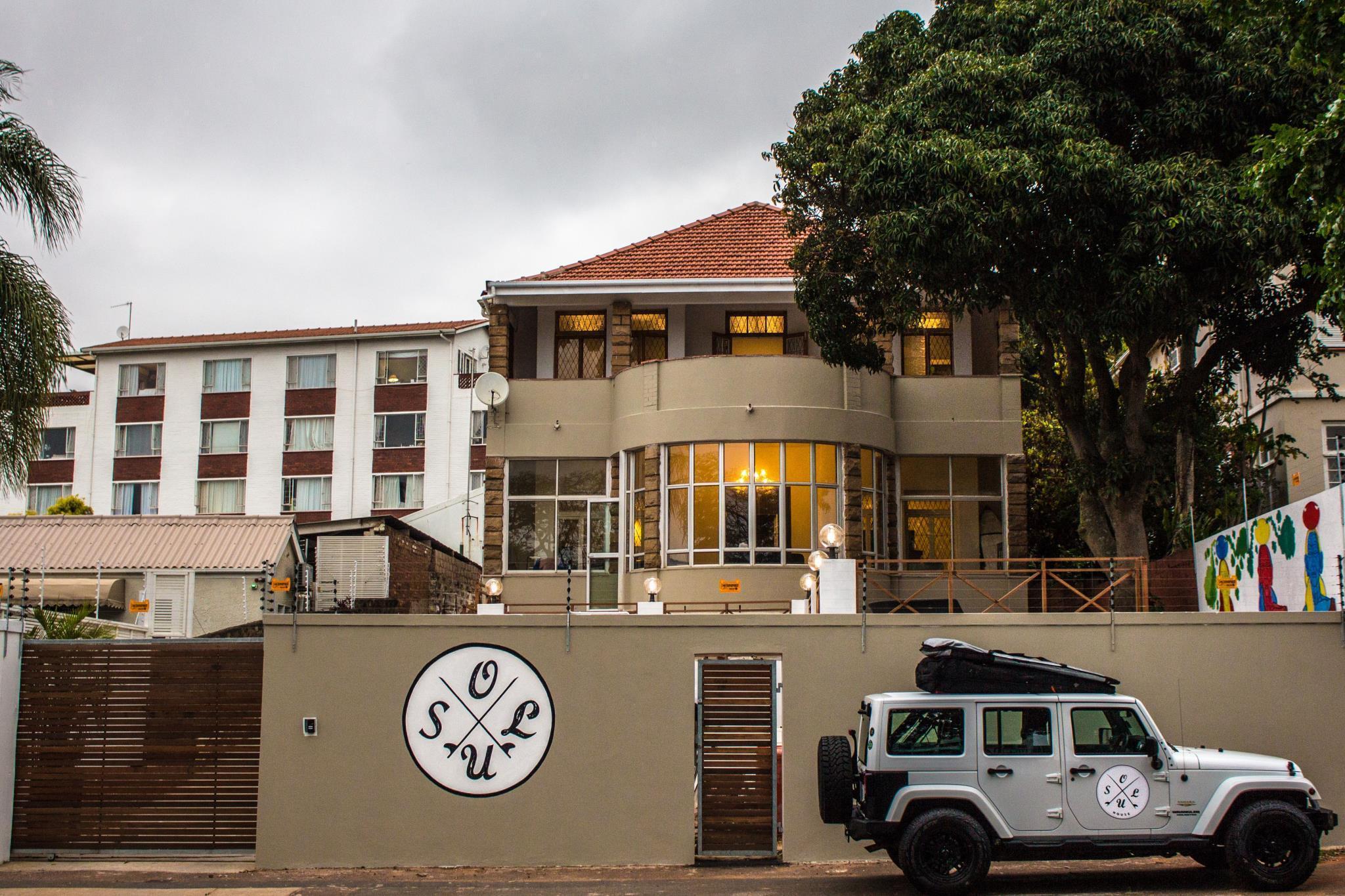 Soul House, eThekwini