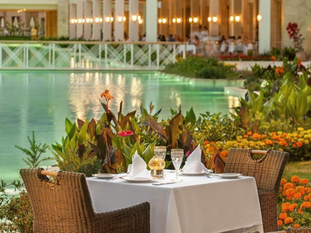 Best Price on Rixos Premium Belek Hotel in Antalya + Reviews