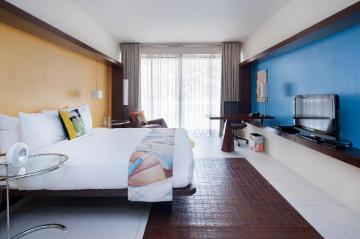 Best Hotels in Manila : The Picasso Boutique Serviced Residences