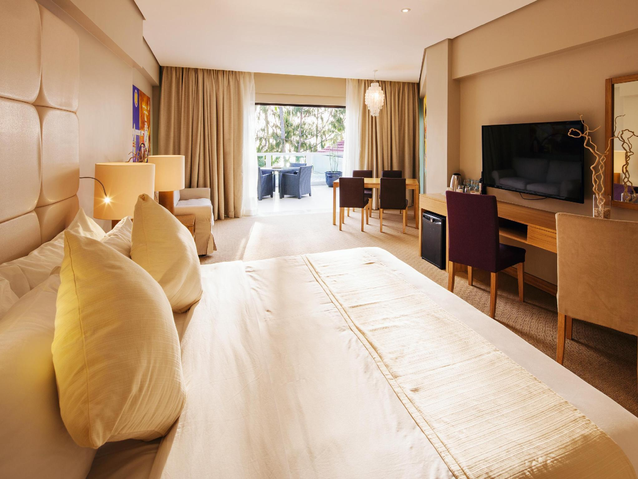 Best price on villa caemilla beach boutique hotel in for Best beach boutique hotels