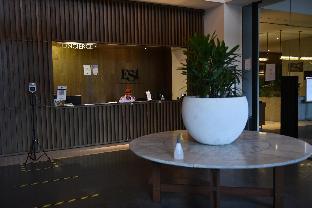 EST KL Sentral Bangsar by Greater Stay, Kuala Lumpur