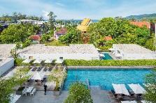 X2 Vibe Phuket Patong