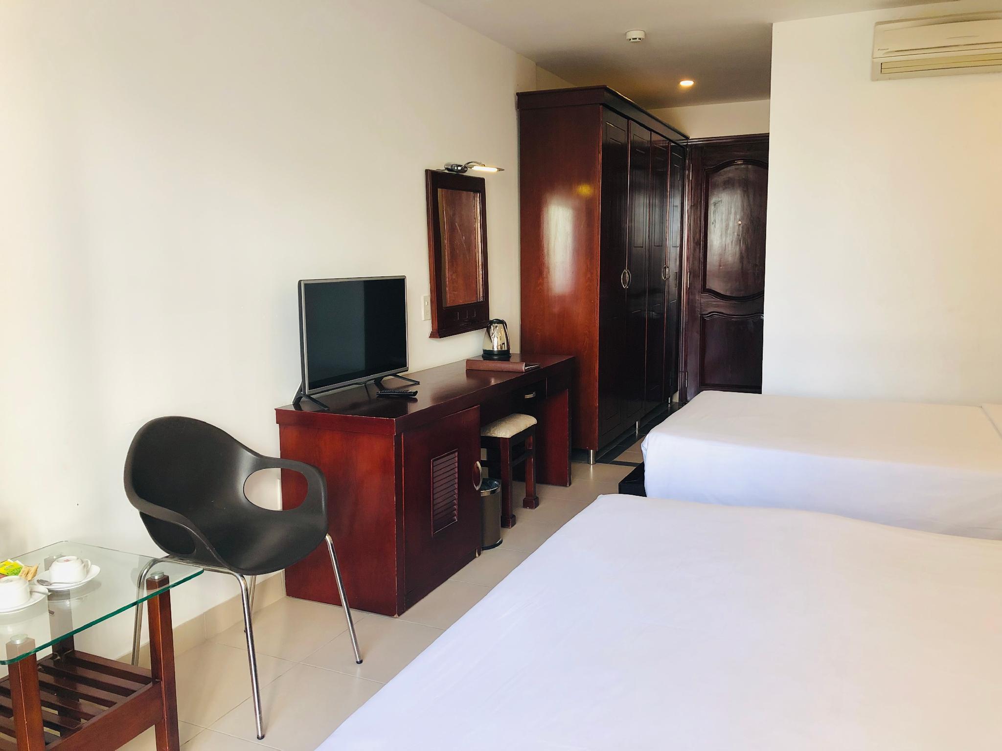 Red Sun Nha Trang Hotel, Nha Trang