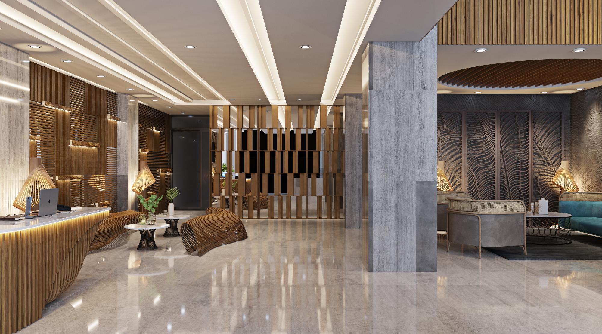 Khách Sạn Adora Hồ Chí Minh (Adora Hotel)