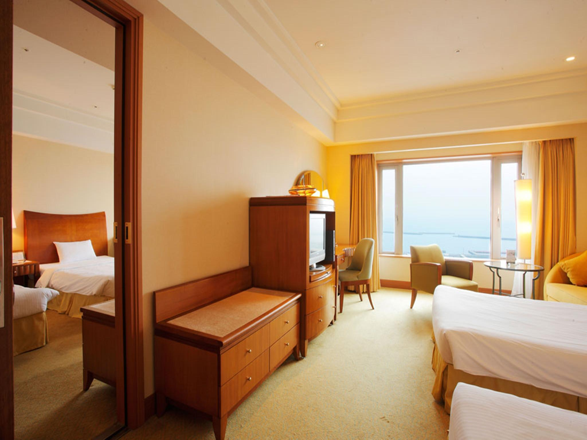 Rooms: Best Price On Grand Park Otaru Hotel In Otaru + Reviews