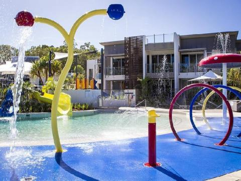 RACV Noosa Resort - Noosa Heads Accommodation