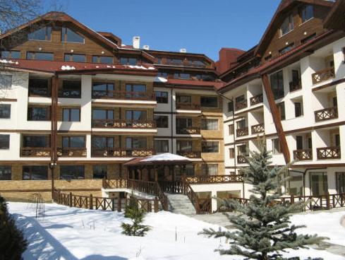 Regnum Bansko Ski Hotel & SPA, Bansko