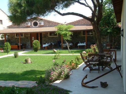 Armagrandi Bozcaada Hotel - Special Category, Bozcaada