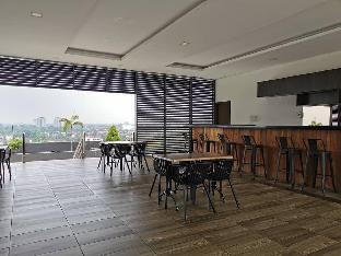 Serviced Apartments @ Vivacity Megamall, Kuching