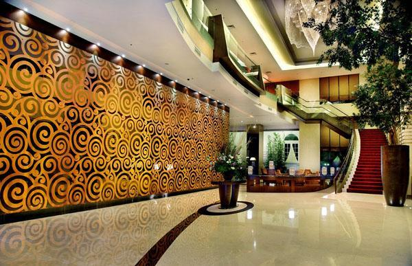 Grand Aston City Hall Medan,Spa by JW Marriott