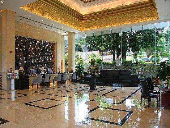 Huayu Mingfu Hotel, Zhuhai
