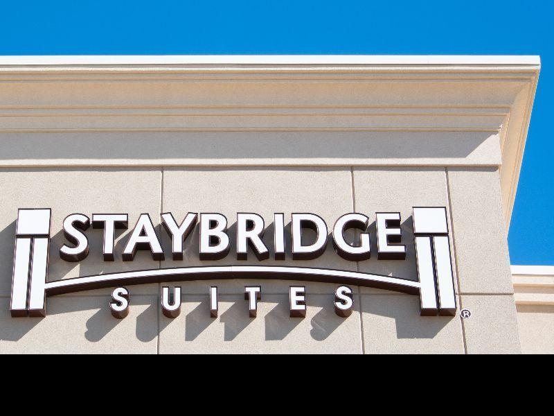 Staybridge Suites Odessa - Interstate HWY 20, Ector